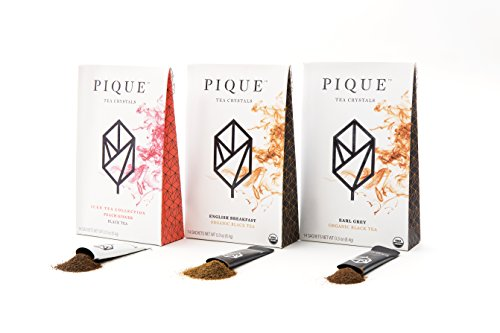 PIQUE Tea Organic Tea