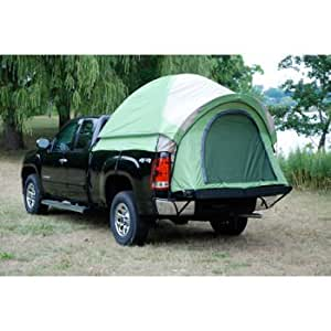 Backroadz Easy Set-Up Rain fly 2 Person Truck Tent WITH Carry Bag - Crew Cab