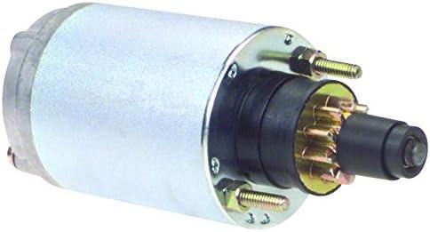 New Starter For KOHLER 10HP-16HP CUB CADET TORO MASSEY FERGUSON 92-7260 KH10187 5666640MO30SM SM47330 SM5666