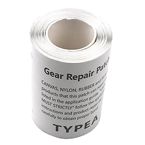 Tent Tape Transparante Hardnekkige Flex Patches Reparatie Sticker Reparatie Tape voor Tent, Luifels, Opblaasbare…