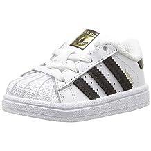 adidas Kids Superstar I Sneaker