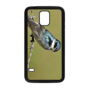 Lovely Bird Hight Quality Plastic Case for Samsung Galaxy S5