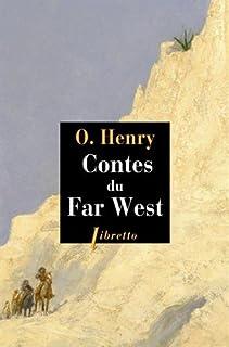 Contes du Far West : nouvelles, Henry, O.