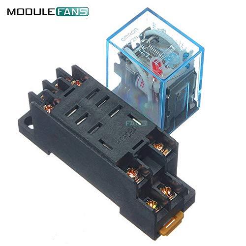 PCB RT114012 TE Connectivity//Schrack Relais SPCO 12Vdc