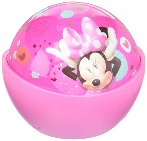 In My Room Disney Minnie Mouse Bow-u-tiful Tabletop Décor Night Light - Mall Crossroads Stores