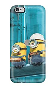 High-quality Durability Case For Iphone 6 Plus(minions)