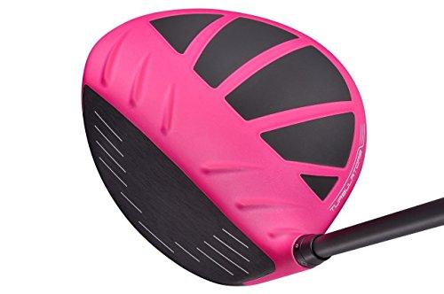 PING (ピン) バッバ・ワトソンモデル ピンク G ドライバー ALTA 55 ピンク シャフト US仕様 B・ワトソン (10.5 r)