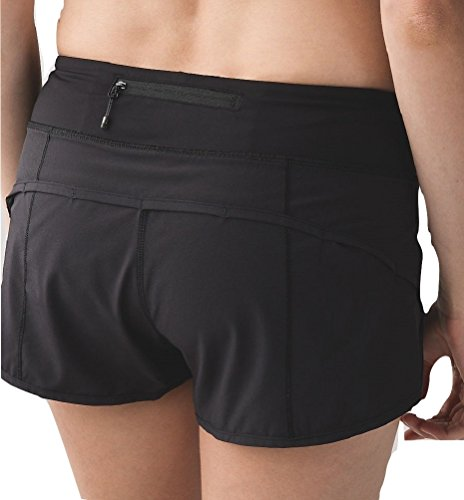 Lululemon Run Speed Short