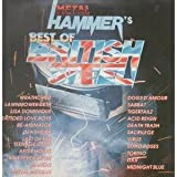Metal Hammer's Best of British Steel