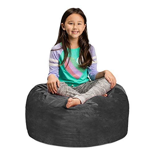 Super Best Bean Bag Chairs For Kids And Toddlers The Alpha Parent Alphanode Cool Chair Designs And Ideas Alphanodeonline