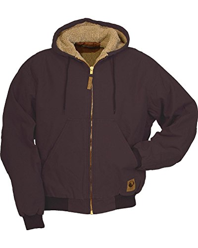 Insulated Work Jacket - 7