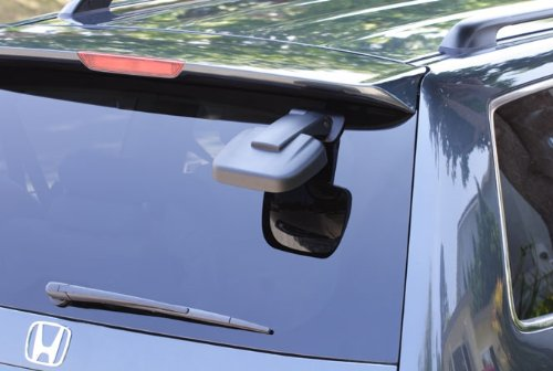 Fit System C088 Back-Up Assistance Mirror