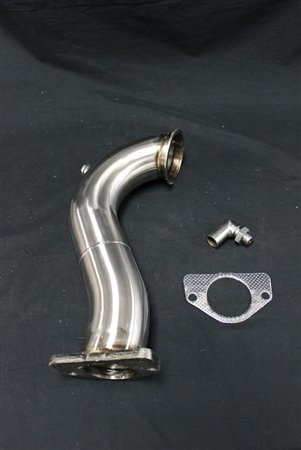 - Private Label MFG Power Driven FIAT500 DOWN PIPES (CATLESS) WILL FIT DODGE DART