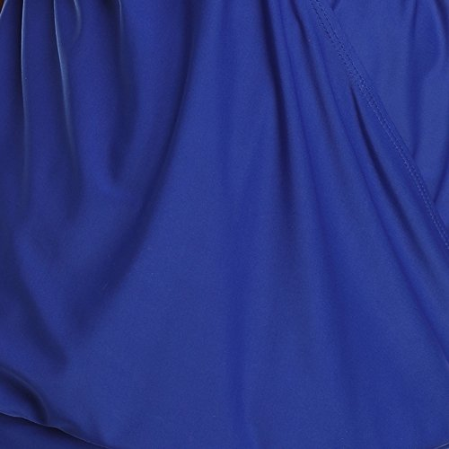 Collare Pancia V Sexy Termale Copertura Moda Due Diviso Di Spiaggia Di Stile Mare Pezzi S Puro Bagno Da Spiaggia Moda Costumi Nuove Colore Era Sottile Profondo 2018 Di Signore Blue Signore 7q0T0Y