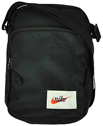 Nike Sportswear Heritage Small-Item Label Bag Umhängetasche, 23 cm
