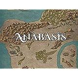 アナバシス ボードゲーム