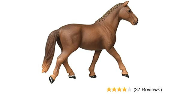foal for Stable Farm NEW Schleich Pony Horse Club Hanoverian Mare Dressage
