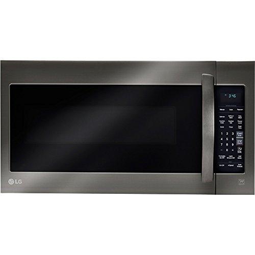 Countertop Microwave TrueCook EasyClean Stainless