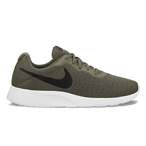Multicolore Tanjun Medium Homme NIKE Sneakers 001 Black Basses Olive qpwaCgP