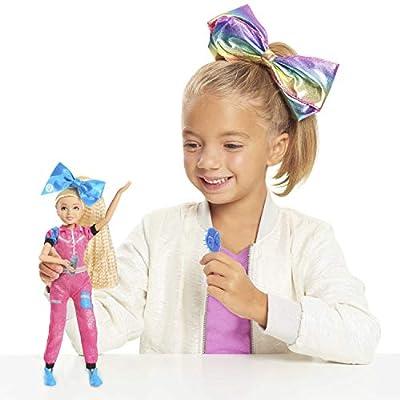 JoJo Siwa Singing JoJo Doll – Bop: Toys & Games