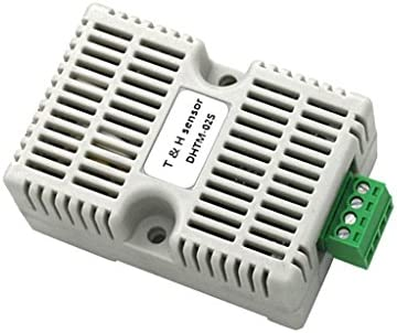 Humidity Temperature Detection Sensor Transmitter Module 0-10V Linear Output