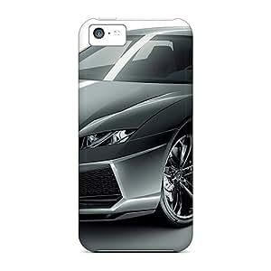 Iphone 5c Cases Covers Lamborghini Estoque Cases - Eco-friendly Packaging