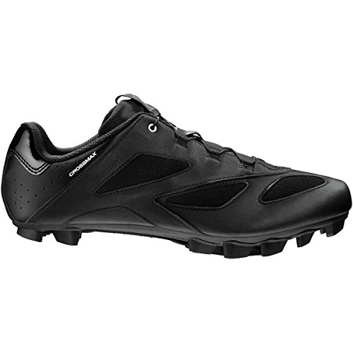 Mavic Crossmax Shoe – Men's Black, US 13.0/UK 12.5 Review