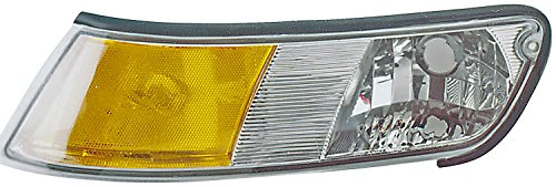 Dorman 1630304 Mercury Grand Marquis Front Driver Side Parking / Turn Signal -
