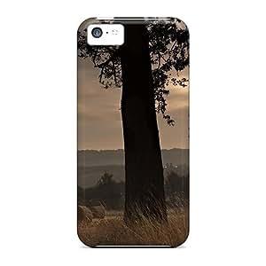 TYHde Slim New Design Hard Case For Iphone 5c Case Cover - IFDzNOe5665WkfgJ ending