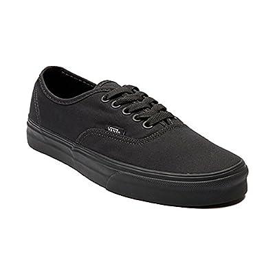 Vans Unisex Sneakers Authentic Classic Shoes Canvas Skate Shoes
