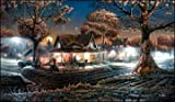 Terry Redlin American Portrait Limited