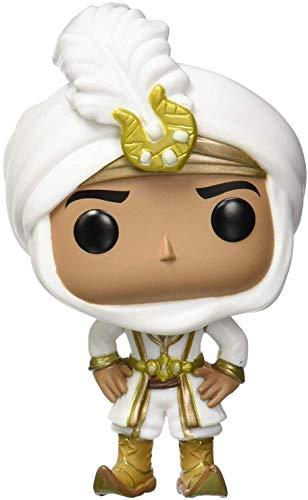 Pop! Vinilo Disney Aladdin (Live Action) Prince Ali