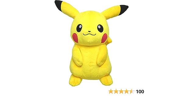 Lapras Plush7 Sanei Pokemon All Star Collection PP82