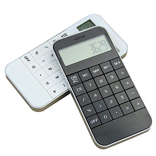 JohnnyBui - Office Home worker Portable Pocket Electronic Calculator #H029# from JohnnyBui