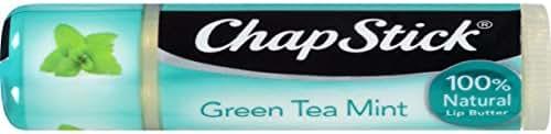 Lip Balm & Chapstick: ChapStick 100% Natural Lip Butter