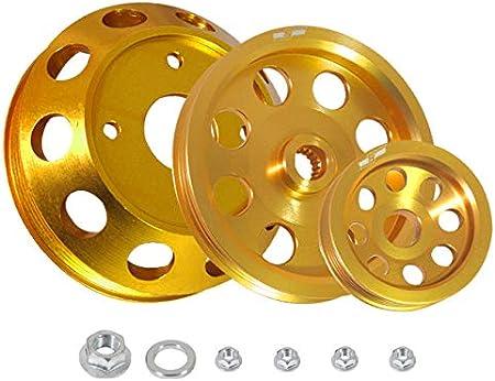 Replacement Parts Gold AJP Distributors Aluminum Light Weight ...