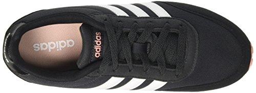 carbon 2 haze Black Gris V Racer Femme Baskets Coral 0 core S18 S17 Adidas P0HFxwF