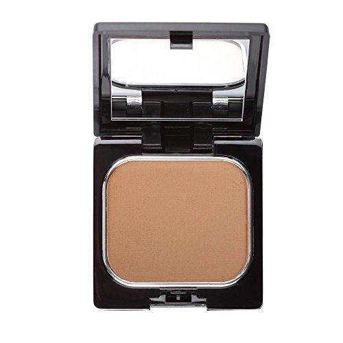 Sorme Cosmetics Believable Finish Powder Foundation, Pure Beige, 0.23 Ounce - Sorme Cosmetics