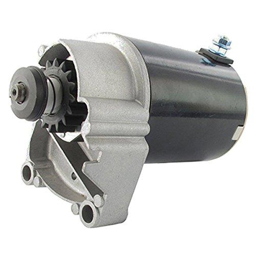 Starter Motor for Briggs & Stratton 394808, 497596 Aftermarket 394674