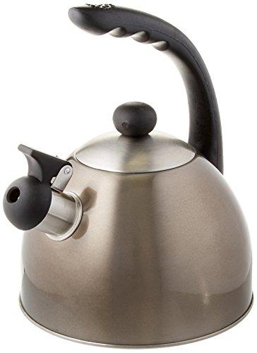 Rhapsody Tea - Creative Home Rhapsody 2.1 qt. Whistling Tea Kettle