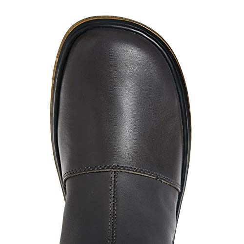 High Lahiri Grey Martens Dr Women's 029 Gunmetal Boots xwRxt