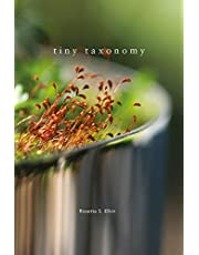 Tiny Taxonomy: Individual Plants in Landscape Architecture