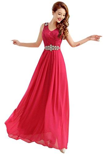 Red1 Vimans Vestido Mujer Para Trapecio UPqIa