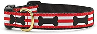 product image for Up Country Got Bones Dog Collar