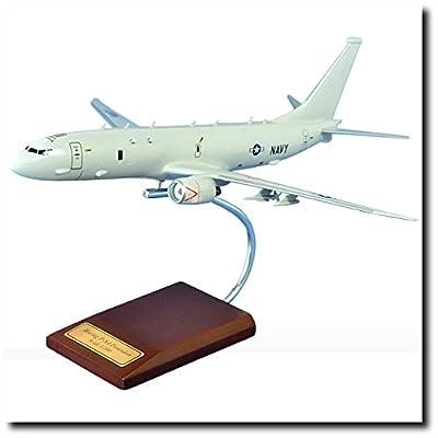 Planejunkie Aviation Desktop Model - Boeing P-8A Poseidon Model