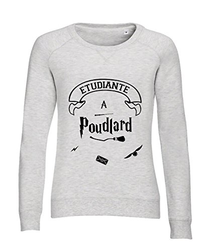 Sweat-shirts - Harry Potter - Etudiante à Poudlard