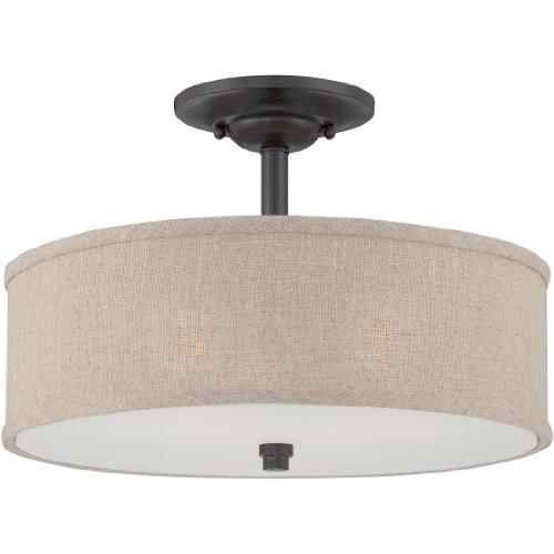 Quoizel Flush Mount Lamp - 5