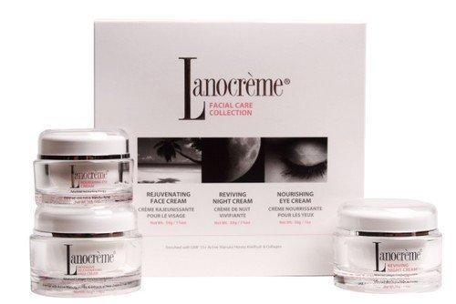 Lanocreme Nourishing Eye Cream - 4