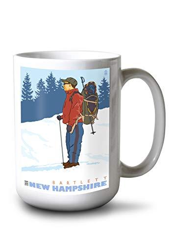 bartlett for america coffee mug - 7