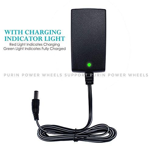 battery childrens car - 3